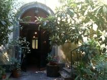Francavilla garden villa