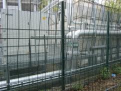 Twickenham Stadium's new crystal meth lab