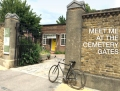 Meet me at the cemetery gates sound work
