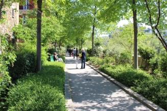 11. The Walkway