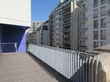 17b. Boardwalk and flats