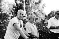 Travis Elborough Victoria Park Residency