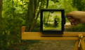 Rachel Henson Flickerscope