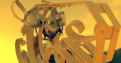 Burn the Curtain Don Quixote