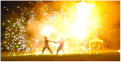 Home Live Art Light It!