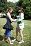 Grunts for the arts Thought Marathon