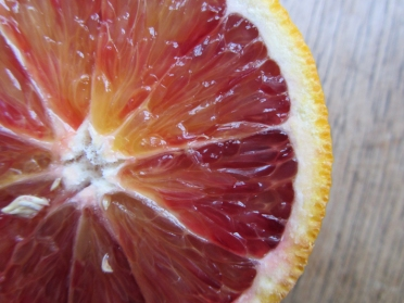 Blood orange CU