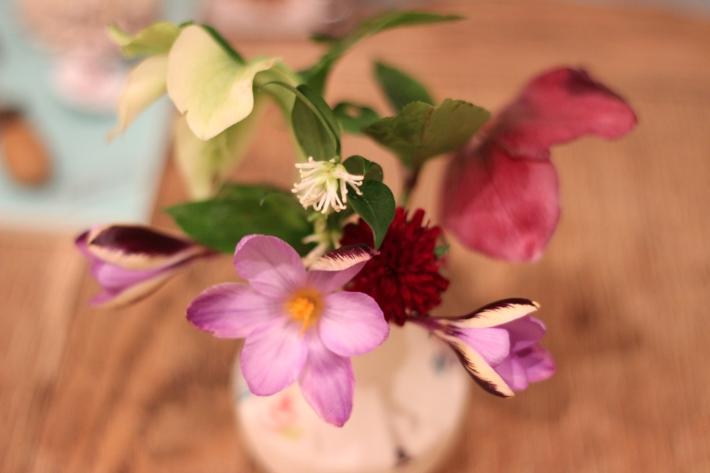 Imbolc flowers 2 2016