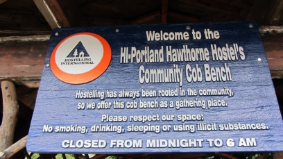 hostelling-sign-portland-cobhouse