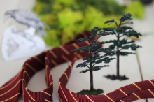 Trees and Ties